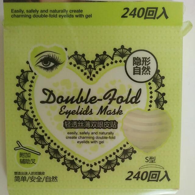 Eyelid Tape Double Eyelids