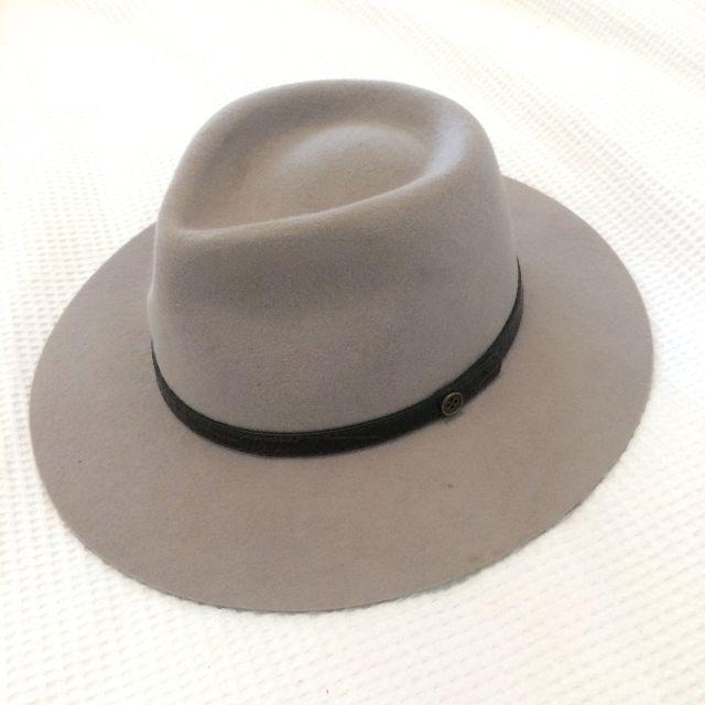 Fallen Broken Street Hat in Lilac