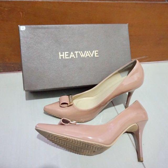 Heatwave Dusty Pink Glossy