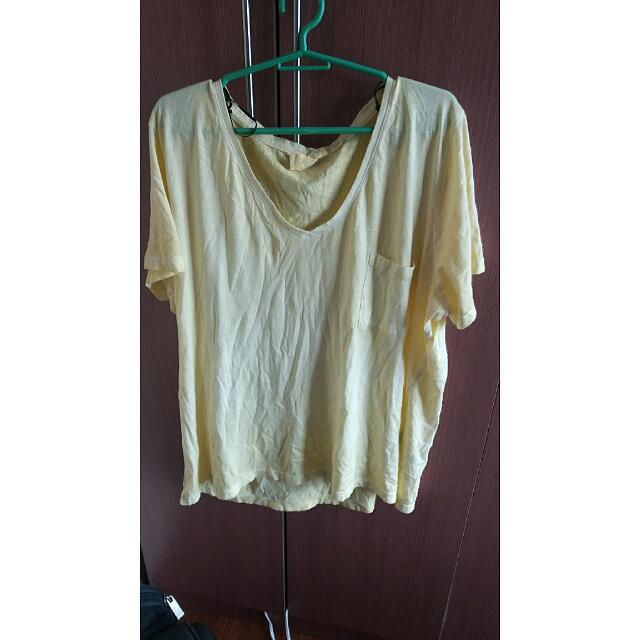 H&M Loose Shirt
