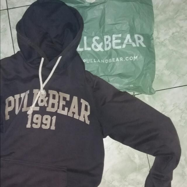 Hoodie Pull&Bear