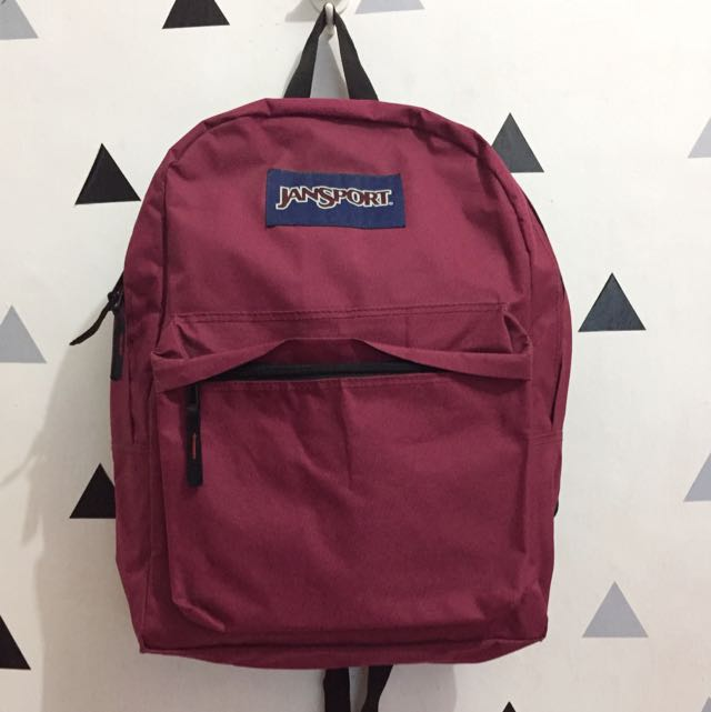 Jansport Mirror