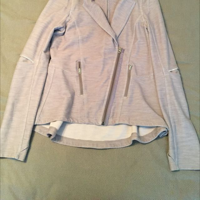Lulu Lemon Blazer