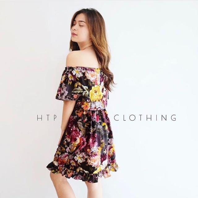 Marimar Dress