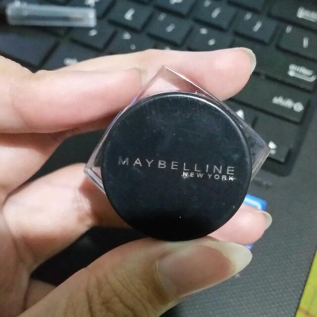 Maybelline Lasting Drama Gel Eyeliner