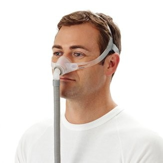 Most Comfortable CPAP Mask Ever: Resmed Nasal Pillows