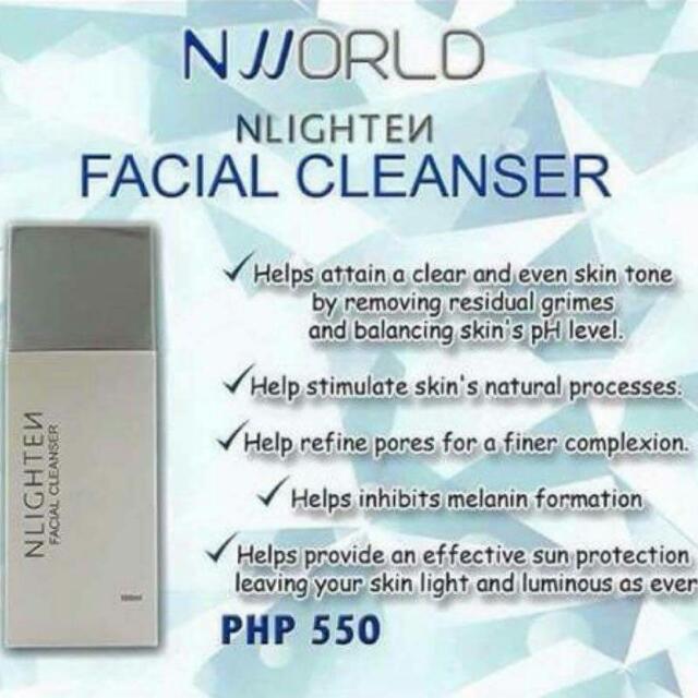N Lighten Beauty Products