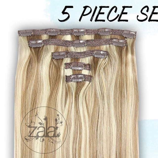 New Zala Sunkissed Hair Extensions