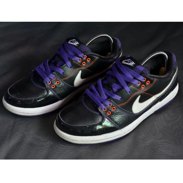 Nike - Basketball Shoes