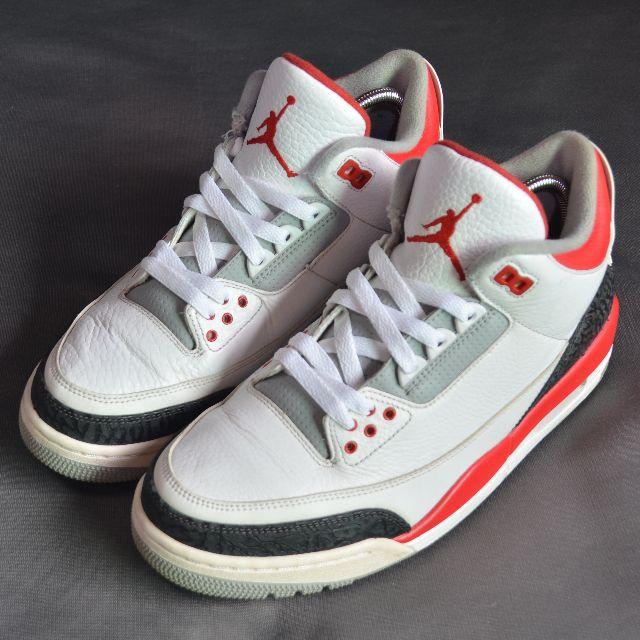 Nike Air Jordan - Basketball Shoes