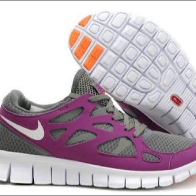 Nike Free Runs 2.0