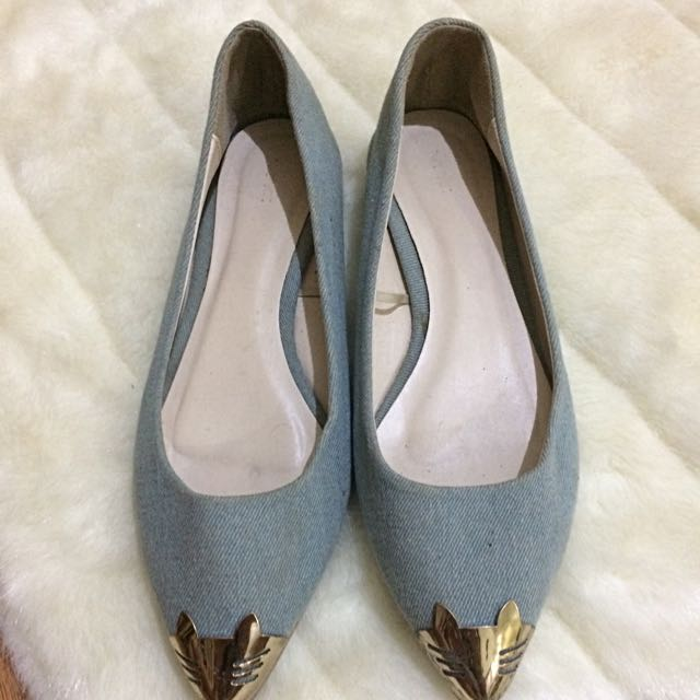 Original Vnc Flat Shoes