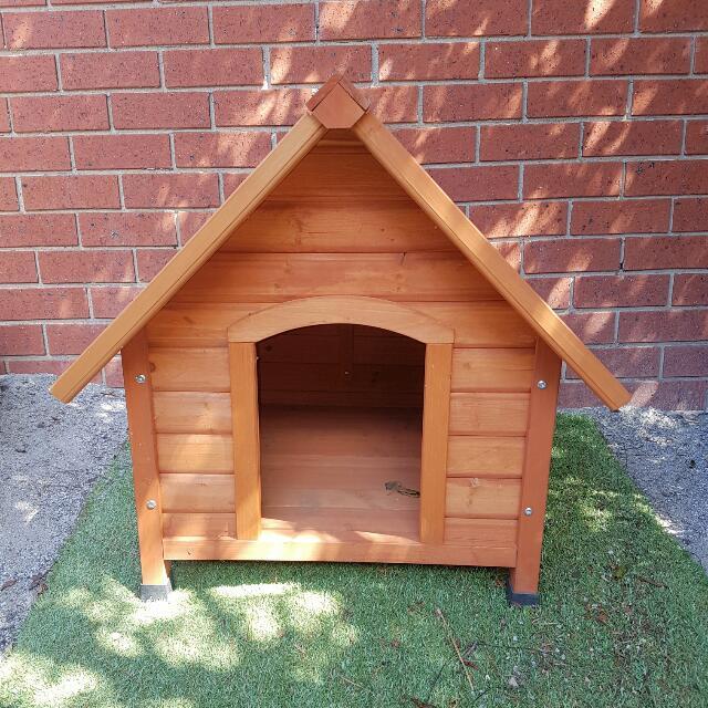 Pinnacle Pet Fort (Dog Kennel)