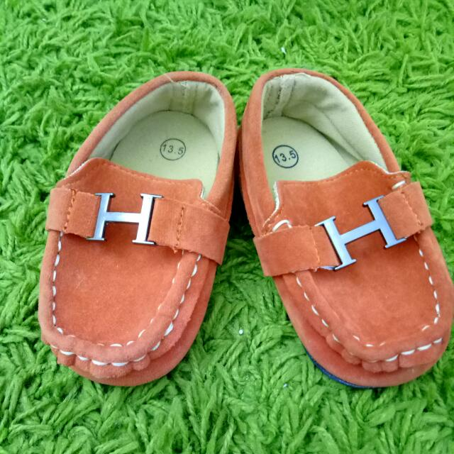 Preloved Hermes Shoes