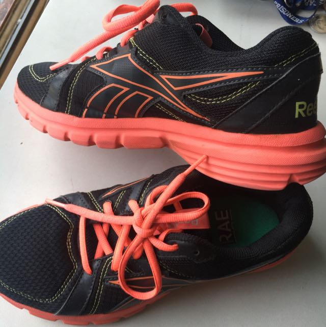 Reebook Running Shoes