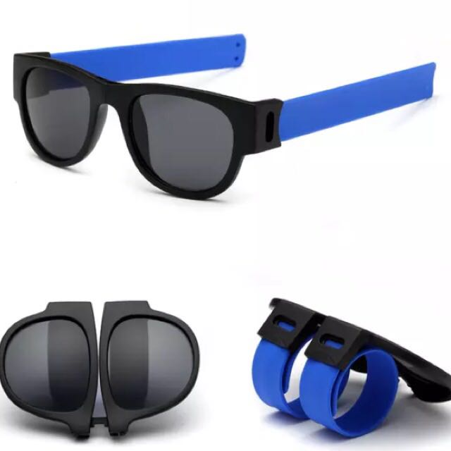 🆕Retractable And Foldable Sports / Cycling Shades / Sunnies / Sunglasses