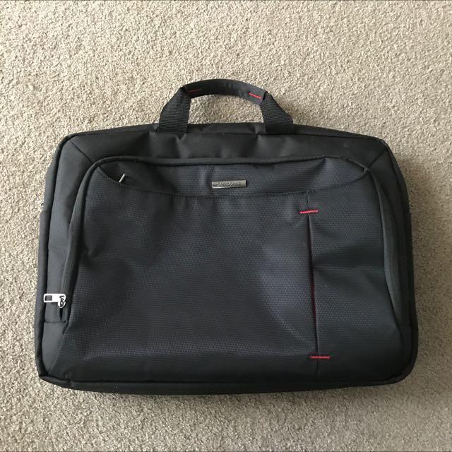 Samsonite Laptop Bag Hardly Used