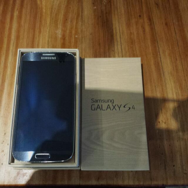Samsung S4 16 GB
