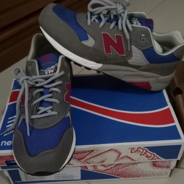 Sepatu New Balance 580 New Ori