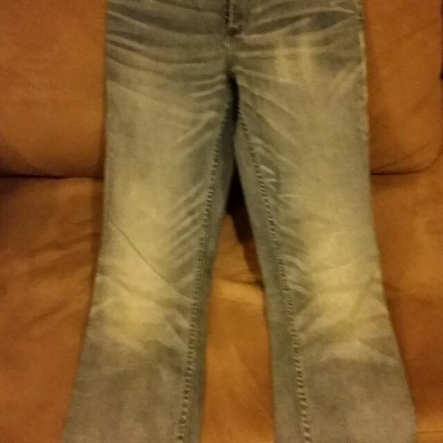 Skinny Nique Jeans Size 29