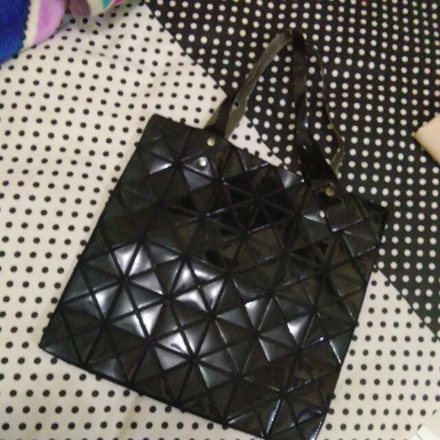 Sling Bag Bao Bao Black
