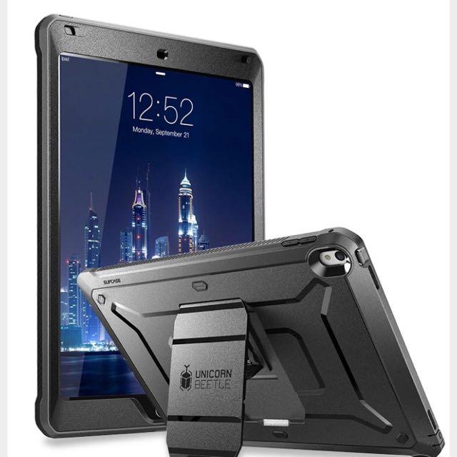 hot sale online fcc33 8b366 Hard case iPad Pro 12.9 inch - Supcase Unicorn Beetle Pro casing