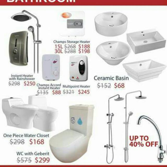 Remarkable Toilet Bowl Basin Heater Shower Mixer Tap Bidget Spray Download Free Architecture Designs Terchretrmadebymaigaardcom