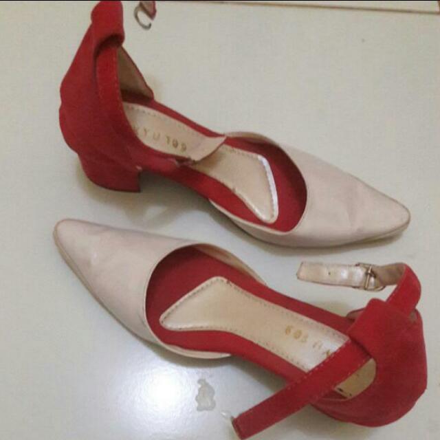 TOKYU 109 Shoe
