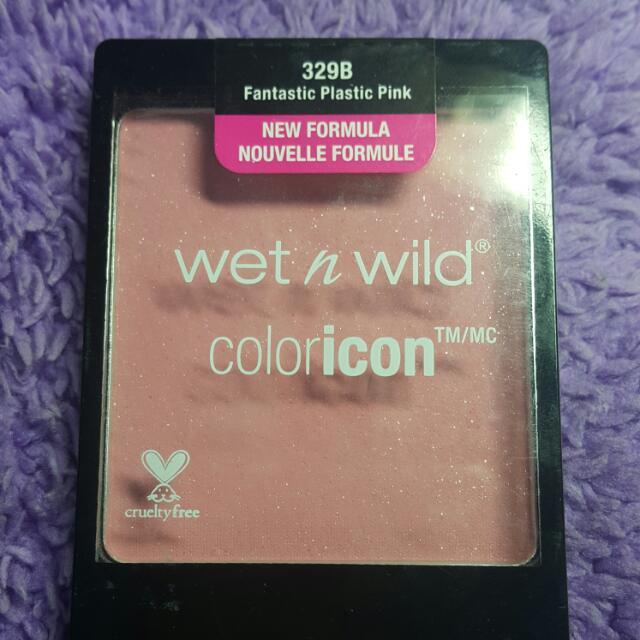 wet n wild 腮紅