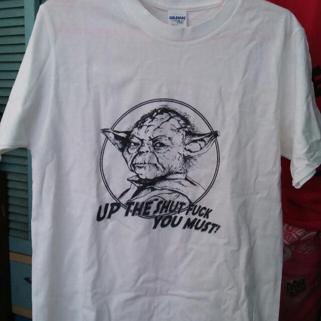 Yoda Tshirt