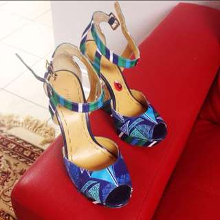 Perfect Colors For Summer. Nine West