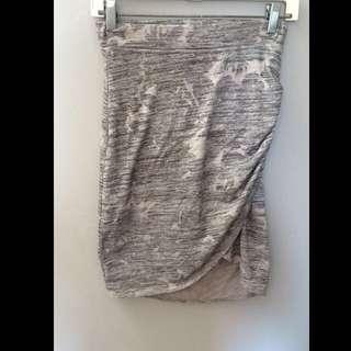 Wilfred Grey Skirt