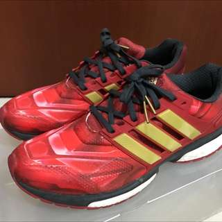 Adidas Runner Marvel Avengers - Iron Man