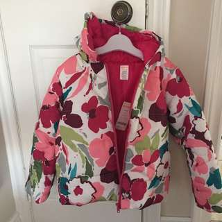 Gymboree Spring/fall Coat