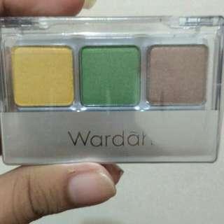 Wardah Eye Shadow (Series K)