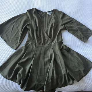 Mura Boutique Playsuit