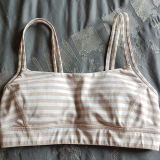 Original LuluLemon Sports Bra