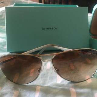 Genuine Tiffany & Co Sunglasses