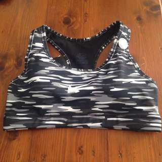 Price Reduced! Brand New Nike Sports Bra