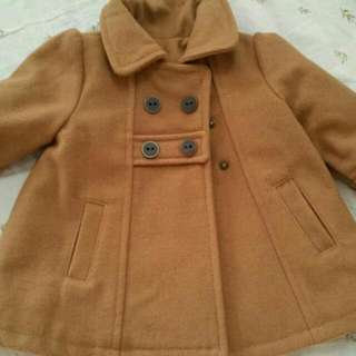 Jacket  3-6month
