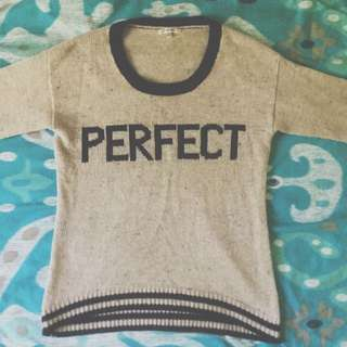 Girl's Jumpers