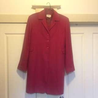 Viviannes Collection Overcoat