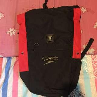 Speedo travel bag