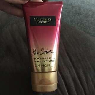 Victoria's Secret Pure Seduction Lotion