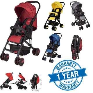 Starlite Compact Stroller