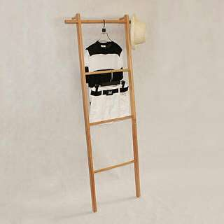 NEW SERIES Useful Ladder Rack