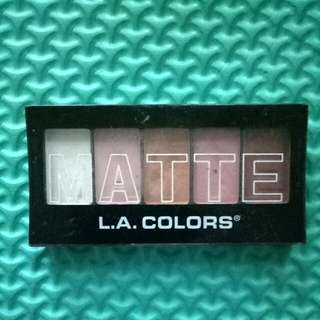 L.A colors Matte