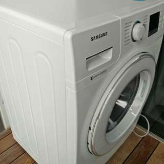 NEW Samsung Washer 7KG