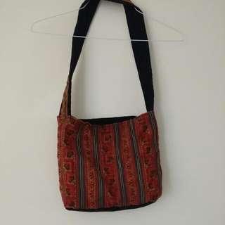 Handmade Eco Friendly Bag