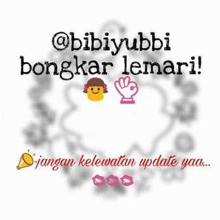 @bibiyubbi